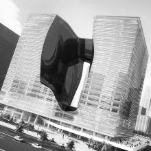 Опус Дубаи — искусство архитектуры