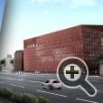 Торговый центр и галерея современного искусства Aïshti