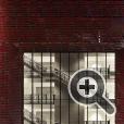Элементы фасада здания фонда Aïshti
