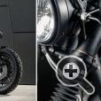 Мотоцикл BMW R69S Voltron