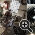 ER Motorcycles из Словении возрождает легендарные модели мотоциклов