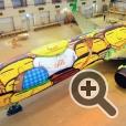 После Чемпионата Мира уникальный самолет будет передан во флот национальных авиалиний Бразилии