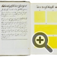 Цветовая модель XVII века. A.Boogert