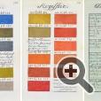 Руководство об использовании цвета в живописи