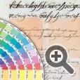 Герберт Лоуренс, основатель компании Pantone, создал систему стандартизированной цветовой моделификации
