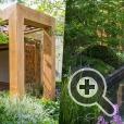 Выставка цветов и ландшафтного дизайна в Челси. Дизайнер: Chris Beardshaw. Сад Morgan Stanley, Больница Грейт-Ормонд-Стрит