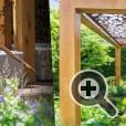 Сад Morgan Stanley создан для Больницы Грейт-Ормонд-Стрит. Ландшафтный дизайнер: Крис Бердшоу