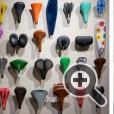 Выставка велотюнинга в Чикаго