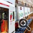 Детские поезда Mitooka