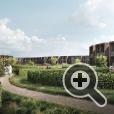 Проект больницы от HERZOG & De MEURON