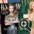 Лак для ногтей от Деборы Липпманн используется при съемках звезд и моделей для Versace, Allure, Vogue, InStyle, Elle, Rodarte, Narciso Marchesa