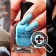 Профессиональный лак для ногтей от дизайнера Деборы Липпманн