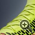 NIKEskin специальный материал от Nike для защиты от холода и влаги