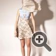 Дизайнерская одежда с принтами Магритта