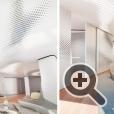 Все аспекты дизайна интерьера небоскреба Опус Дубай тщательно продуманы