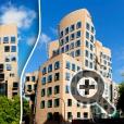 Корпус имени доктора Чау Чака Винга Сиднейского технологического университета