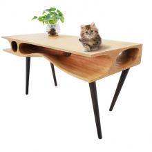 Домик для кошки дизайнера