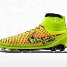 Nike - инновация в футболе
