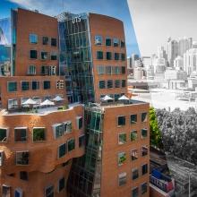 Технологический университет Сиднея - инновационная архитектура Австралии